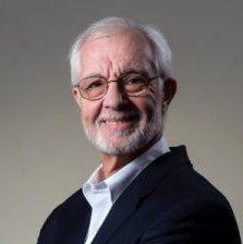 Dr. Ted Dreisinger